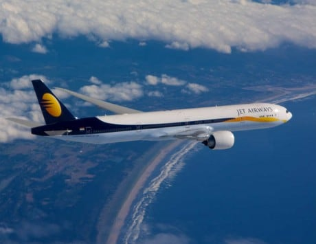 How to get refund on cancelled Jet Airways flight