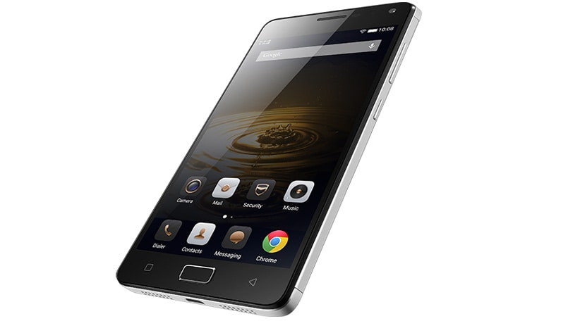 Lenovo Vibe P1 Turbo with 5,000mAh battery launched: Price