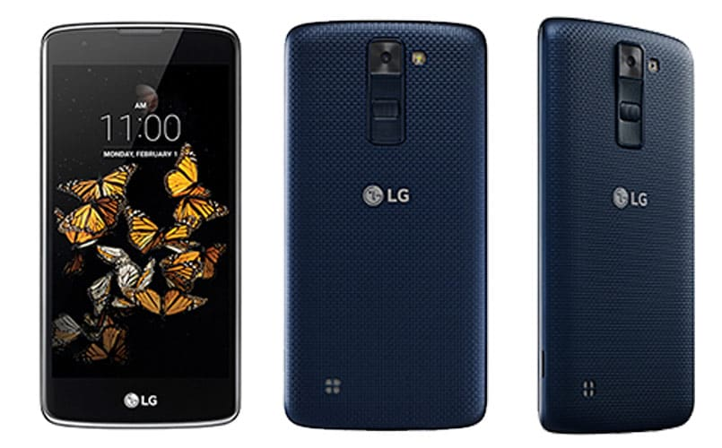 LG K8 reportedly launched in India, priced at Rs 9,999: Specifications and features