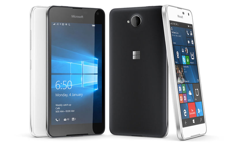 Microsoft Officially Rolls Out Lumia 650 In US And Canada