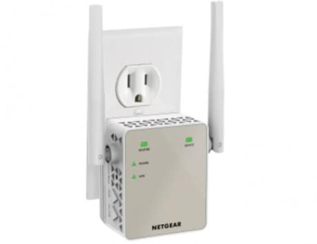Netgear introduces new high-speed Wi-Fi range extender