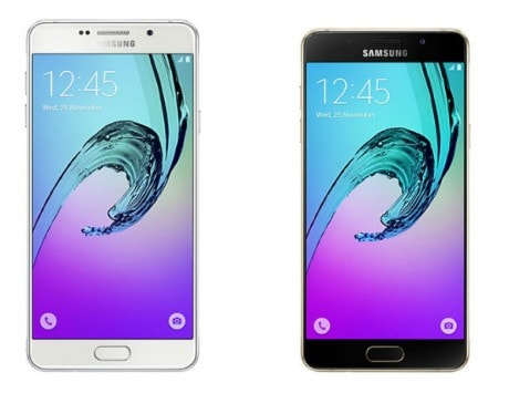 Samsung Galaxy A5 (2017) receives Wi-Fi certification, to run on Android 6.0 Marshmallow