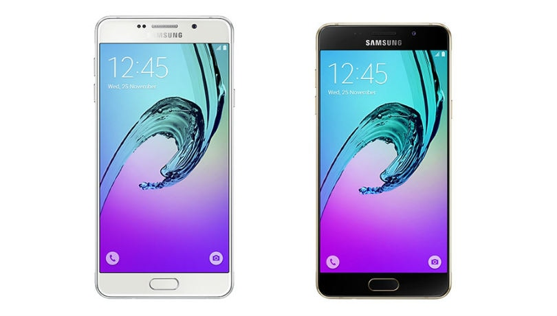 Samsung Galaxy A5, A7 (2017) launched in India, prices start at Rs 28,990: Specifications and features