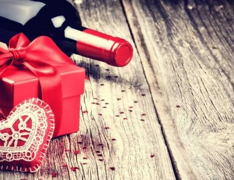 Valentine's Day 2016: 10 apps and services that will ensure you have the perfect romantic weekend