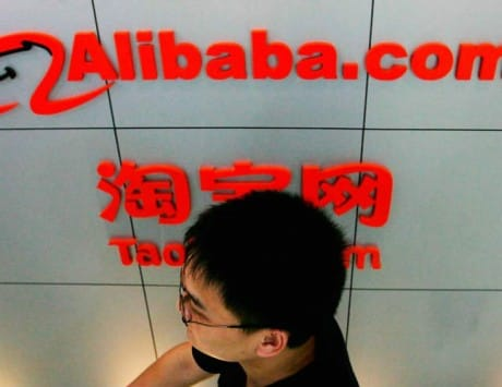 Alibaba acquires food delivery startup Ele.me for $9.5 billion