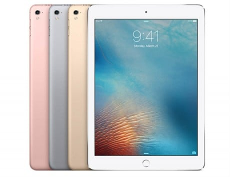 Apple iPad Pro 2 rumored to launch at WWDC; here's everything we know so far