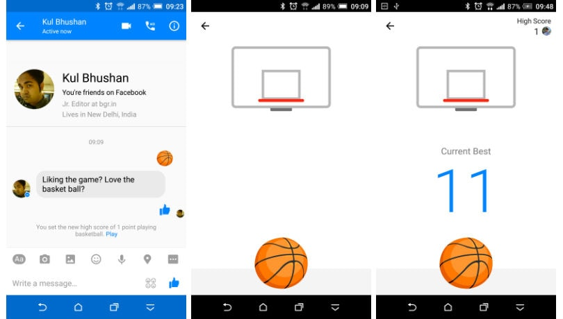 how to appear invisible on facebook messenger app