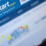 Top Flipkart executives quit days after appointment of Kalyan Krishnamurthy…