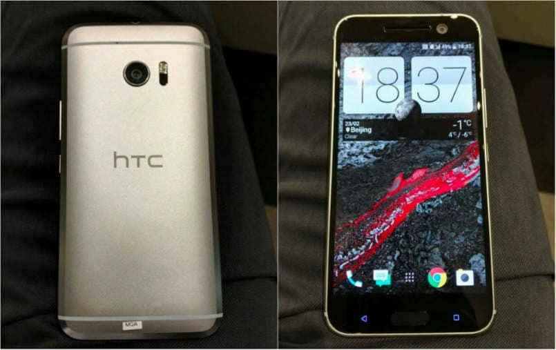 HTC 10 clears FCC certification, 2 models spotted ahead of ...