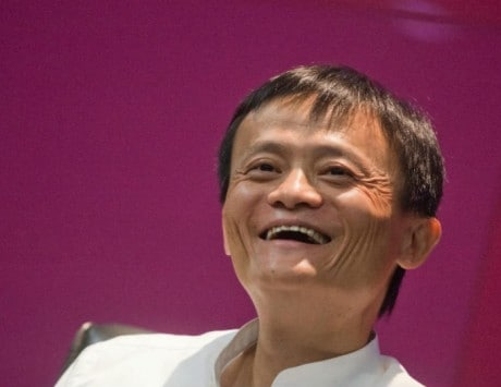 Alibaba's Jack Ma asks Mark Zuckerberg to 'fix' Facebook