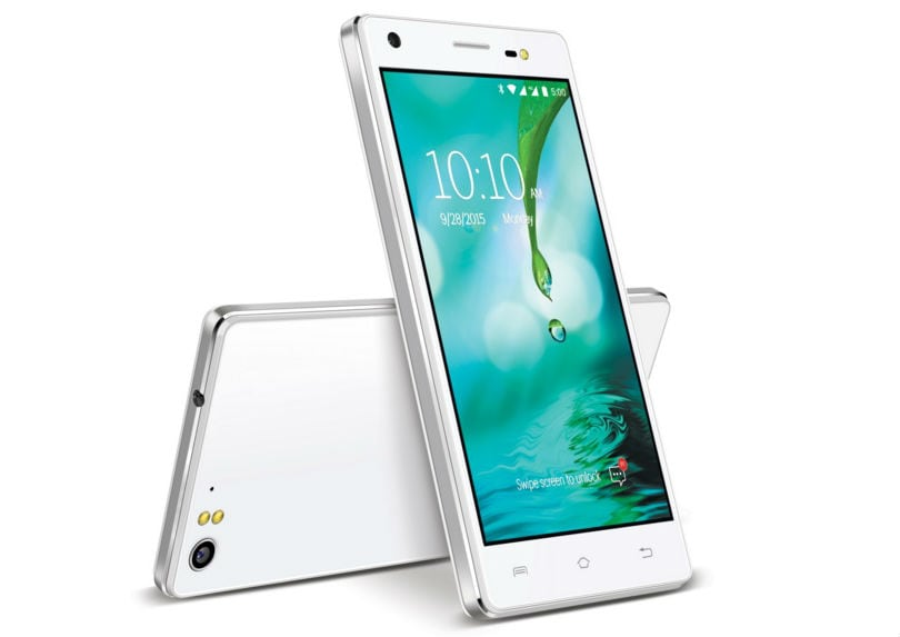 Lava V2s, V2 3GB with VoLTE network support launched: Price, specifications and features