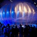 Google's Project Loon now uses machine learning for weather predictions