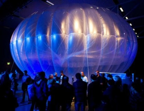 Google's parent Alphabet promotes Project Loon and Project Wing to independent companies