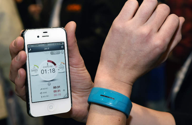 Fitness trackers are a security hazard for India, according to eScan report