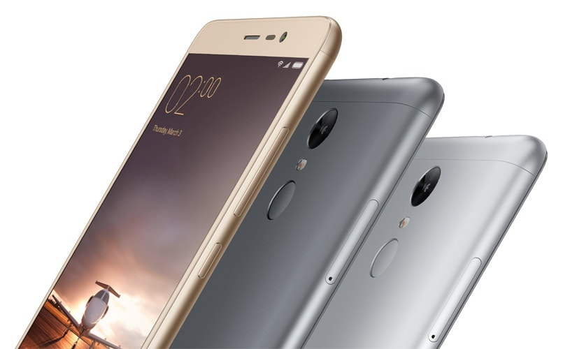 Xiaomi Mi 5 Redmi Note 3 20000mAh Power Bank To Go On Open Sale May 11 At 2PM