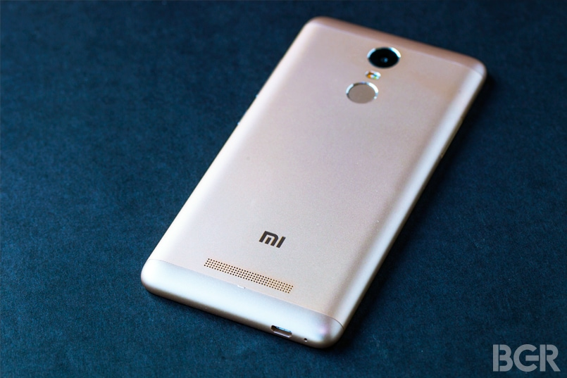 Xiaomi To Reportedly Launch Redmi Note 4 On July 27