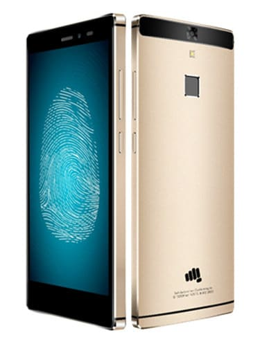 Micromax Canvas 6 Design
