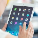 Apple could launch a 10-10.5-inch 'high end' iPad Pro model…