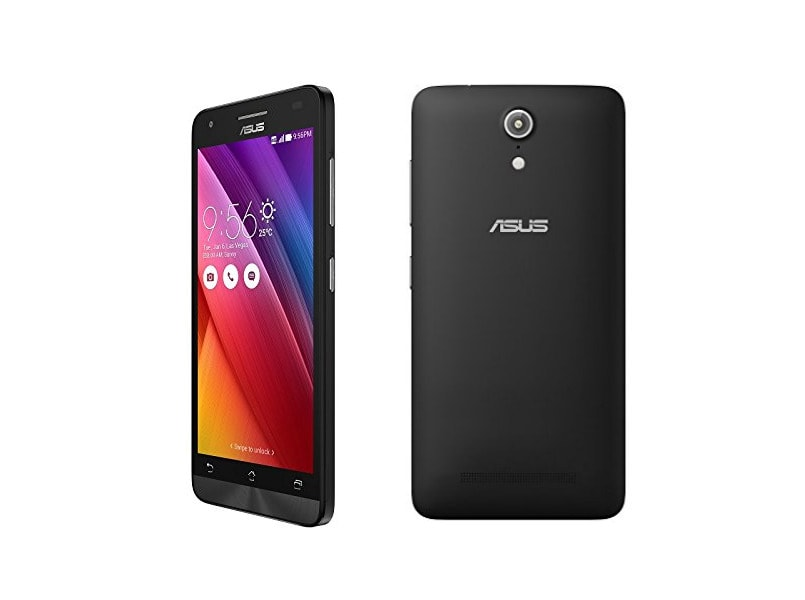 Asus Zenfone Go 5.0 LTE launched at Rs 7,999: Specification and features