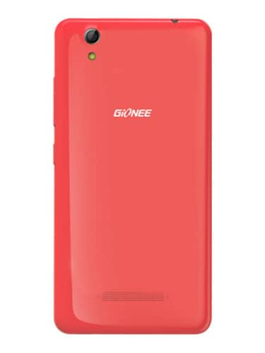 Gionee P5L Back Cover