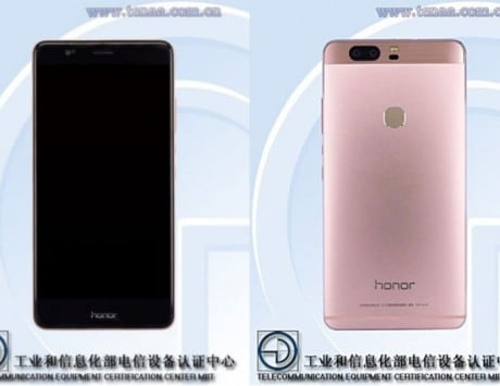 Huawei Honor V8 spotted on TENAA ahead of official launch on May 10: Specifications and features