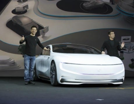 LeEco founder refuses to return home