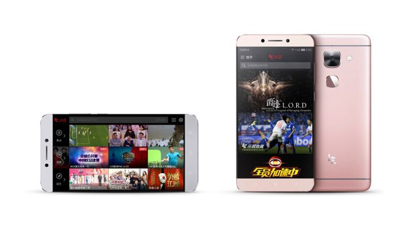 Here's how to watch LeEco Le 2, Le 2 Pro, Le Max 2 India launch live stream today