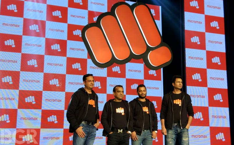 Micromax invests in AI-based startup One Labs
