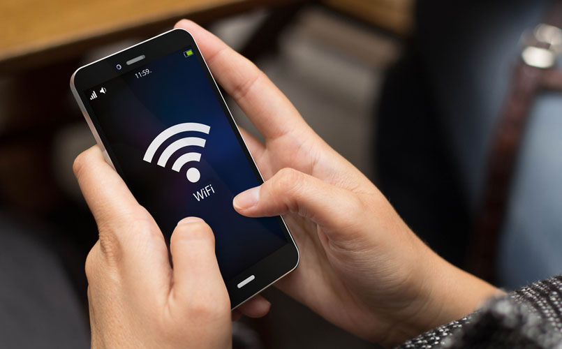 BSNL to deploy 100,000 Wi-Fi hotspots by 2018; launches free Wi-Fi facility at Udwada