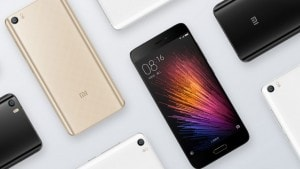 Xiaomi Mi 6 will not feature a dual-edge curved display: Report