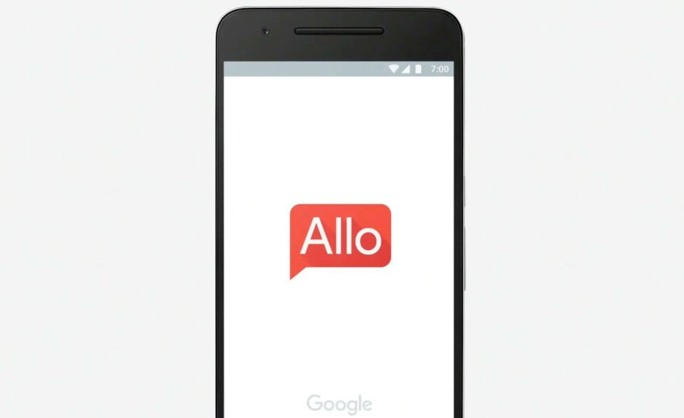 Google Allo web client coming soon to desktops