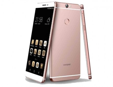 Coolpad Max with 4GB RAM, Snapdragon 617 SoC launched in India, priced at Rs 24,999: Specifications, features