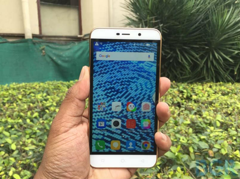 Coolpad Sky 3 selfie-centric smartphone likely to launch in India today; here's what to expect