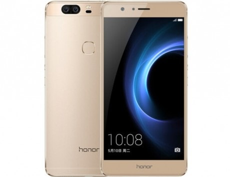 Honor V8 with 12-megapixel dual-camera, Kirin 950 SoC launched in China: Price, specifications and features