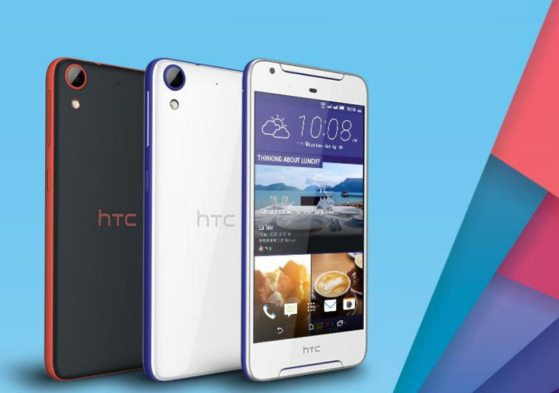 HTC Desire 628 Dual SIM with 4G support, 3GB RAM launched: Specifications, features