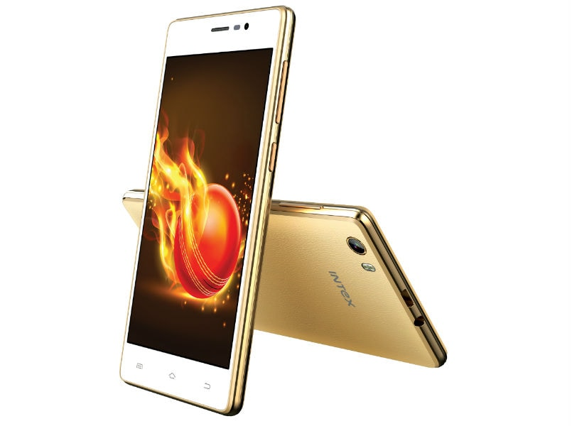 Intex Aqua Lions 3G smartphone launched, priced at Rs 4,990: Specifications and features