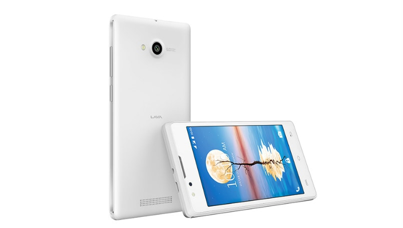 Lava A59 3G-only smartphone launched, priced at Rs 4,199: Specifications, features