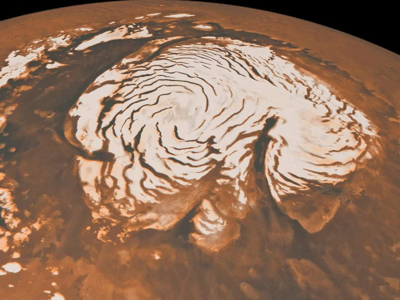 mars-north-pole