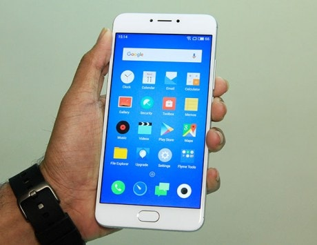 Meizu m3 Note: Hands-on and first impressions