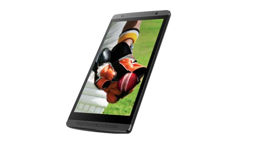 Micromax Canvas Mega 2 Plus reportedly launched in India, priced at Rs 7,499: Specifications and features