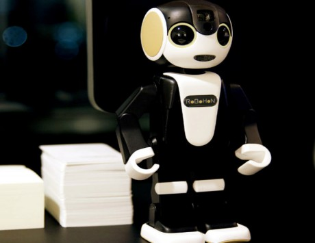Robots will become smarter than humans by 2029: HP CTO