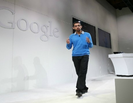 Sundar Pichai testifies before Congress Committee; denies Google having any political bias