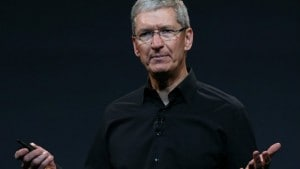 AR technology is not there yet and Apple is in no hurry to be first: Tim Cook