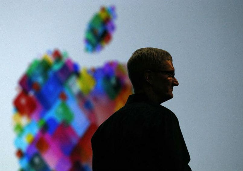 Couldn't be more excited about investments in 4G in India: Tim Cook
