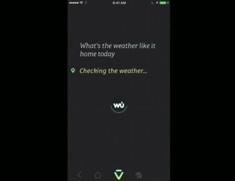 Watch Viv demo, the next-gen AI that eats Siri, Google Now and Cortana for breakfast