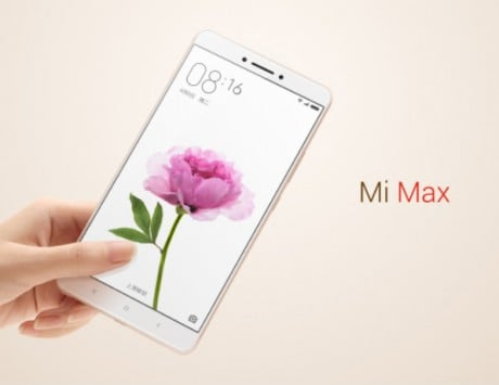 Xiaomi Mi Max, MIUI 8 to launch in India tomorrow: Here's everything you need to know