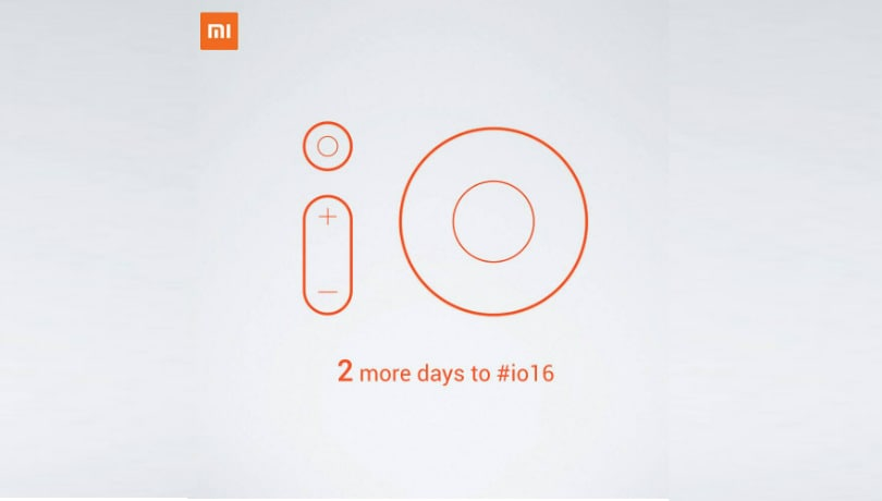 Xiaomi to unveil new product at Google I/O 2016, what ...