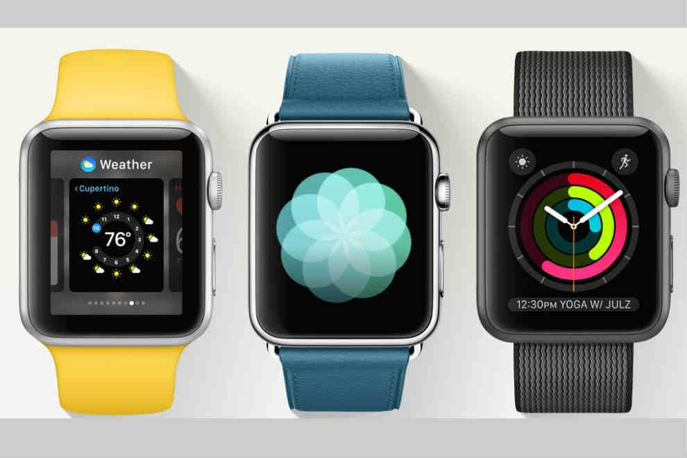 6 Must Have Apple Watch Apps For Those Always On The Go