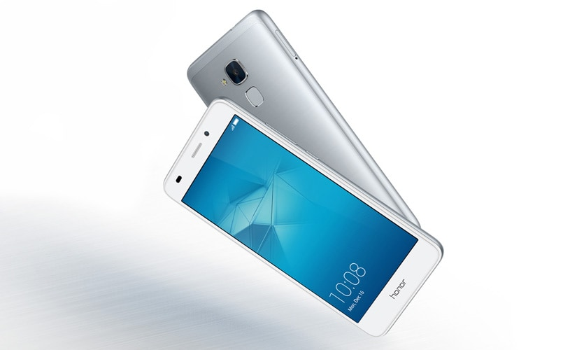 Honor 5C launched in India, priced at Rs 10,999: Specifications, features