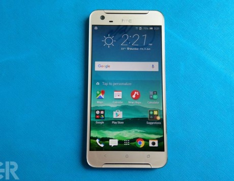 HTC One X9 hands-on and first impressions